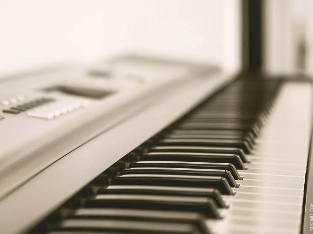 Lancar Bermain Keyboard Bersama Citra School of Music