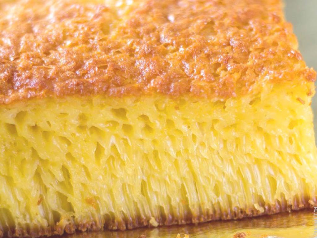 Belajar Membuat Kue Basah (Bika Ambon, Kue Pisang, Putu Mayang, Kue Mangkok)