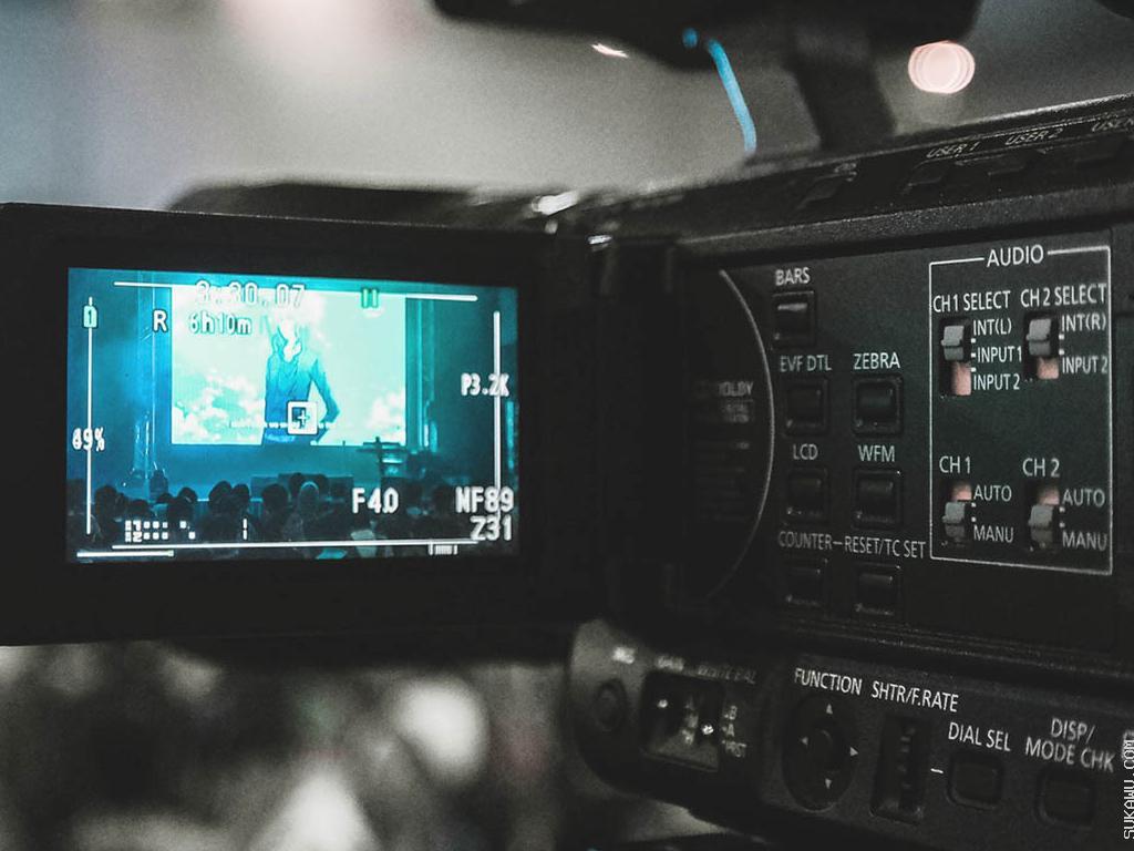 Program Pendek Produksi Film