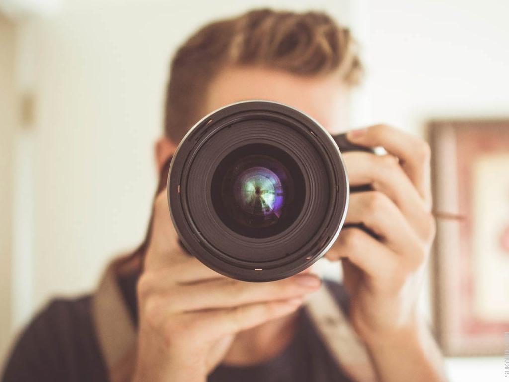 Basic Photography: Pengenalan Teknik Dasar Foto