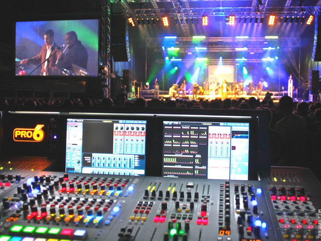 Produksi Musik Digital: Prinsip Dasar Elektronik