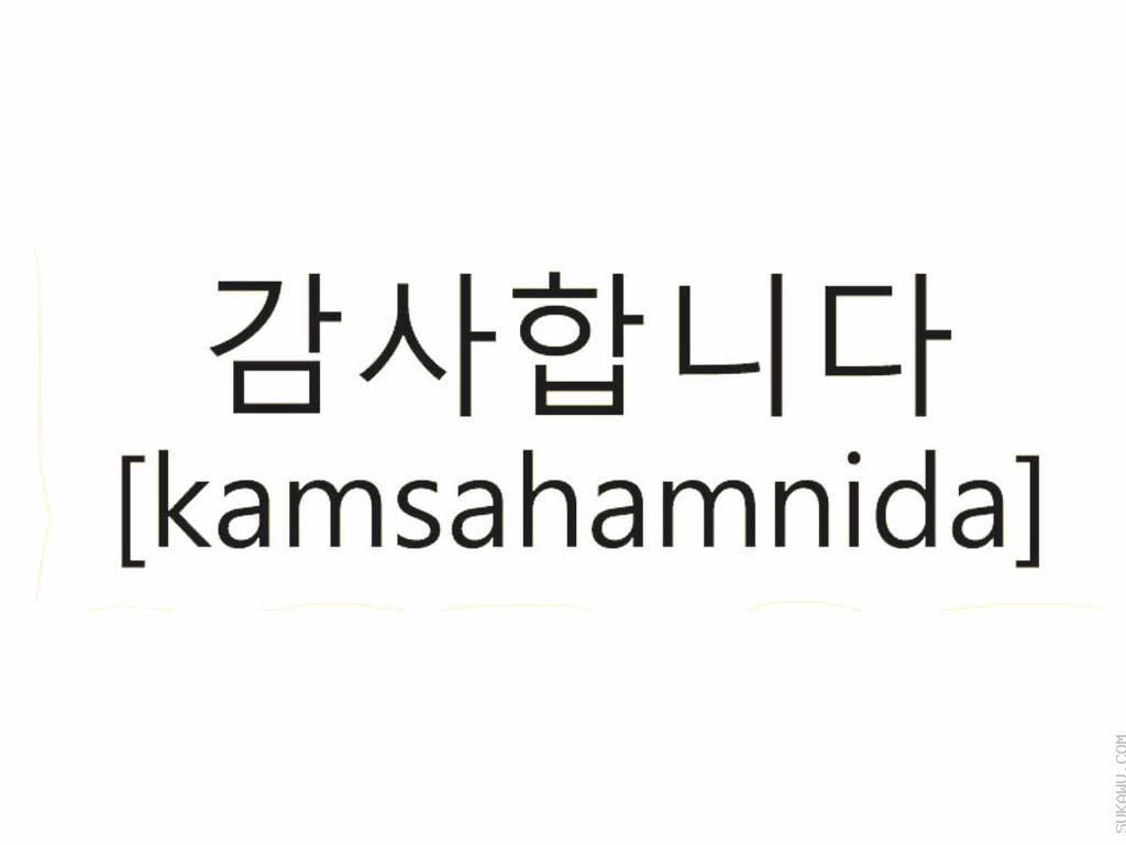 Habiskan Akhir Pekan dengan Belajar Bahasa Korea