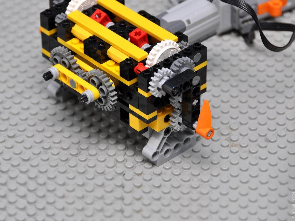 Teknik Mesin Dasar:Prisip & Membuat Proyek Mekanik