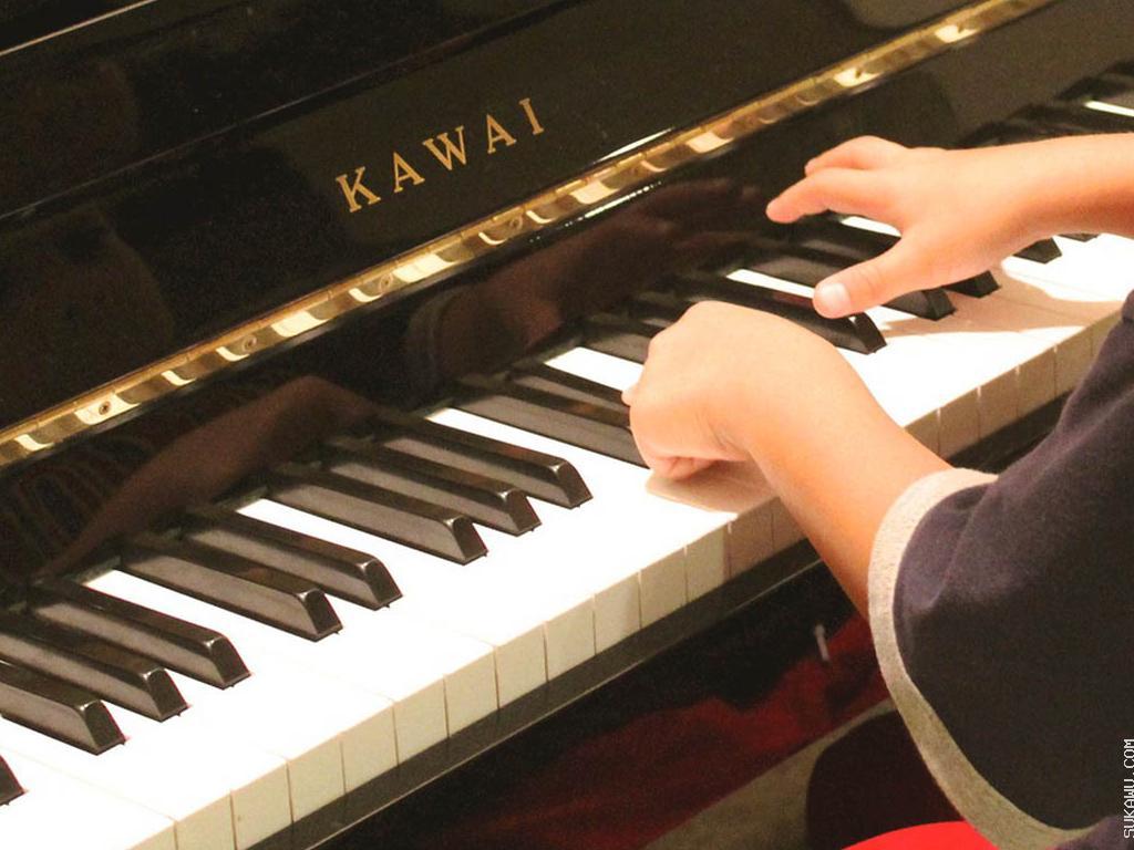 Kursus Piano dengan Metode ABRSM London