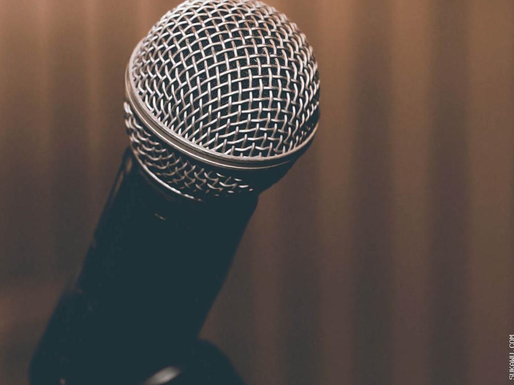 Belajar Dasar-Dasar Teknik Vokal