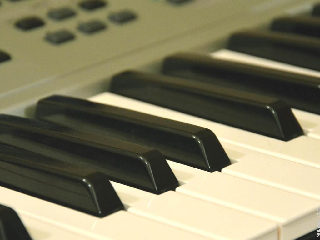 Kursus Piano & Keyboard untuk Semua Kalangan