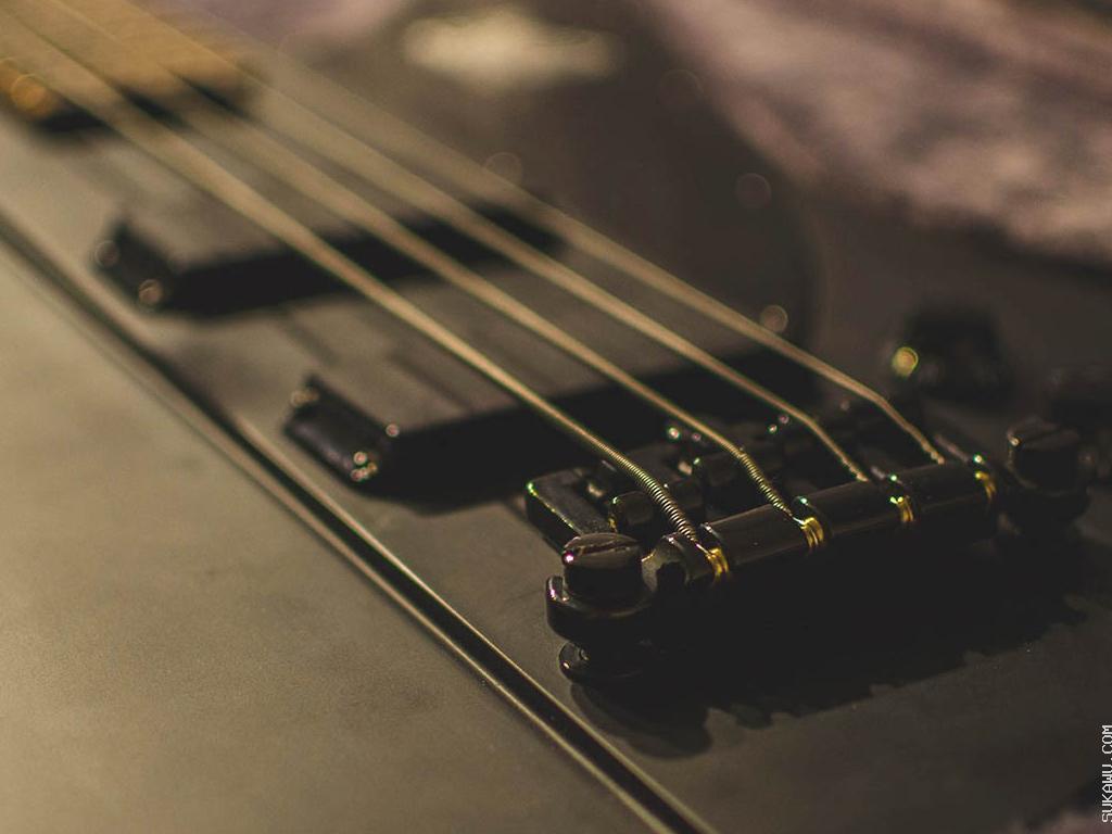 Belajar Gitar Bass untuk Semua Tingkatan