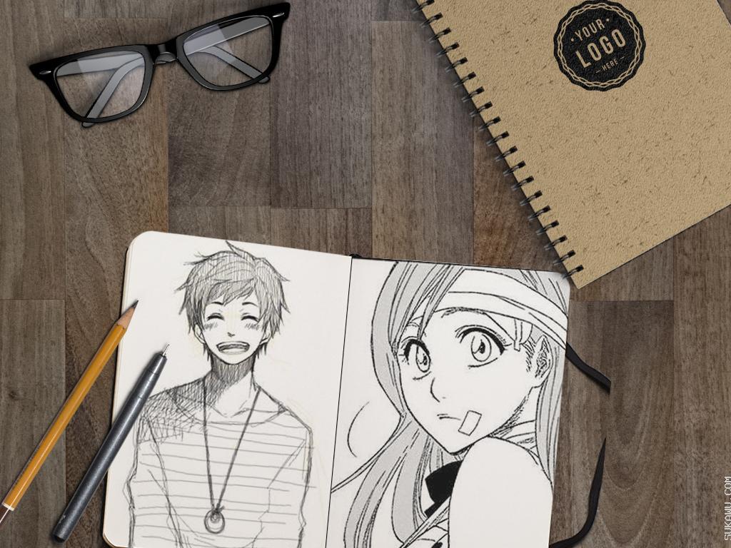 60 Cara Menggambar Karikatur Bagi Pemula Karitur