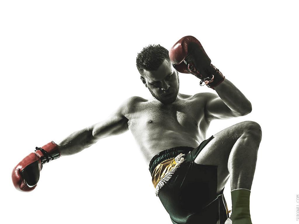 Kelas Muay Thai: Latihan Intensif 8x Pertemuan