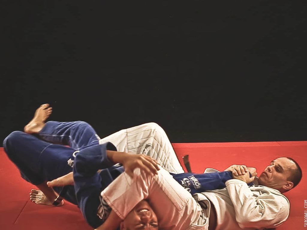 Kelas Brazilian Jiu Jitsu Group (Berlaku 3 bulan)