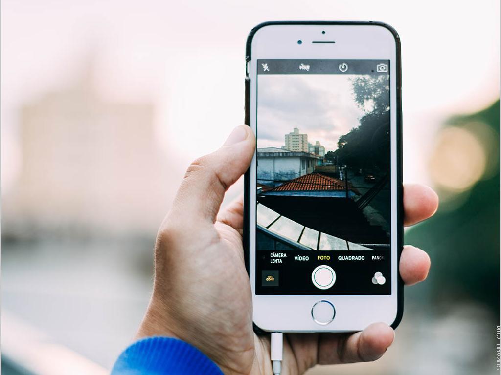 iPhotography: Fotografi dengan Ponsel (Jakarta)