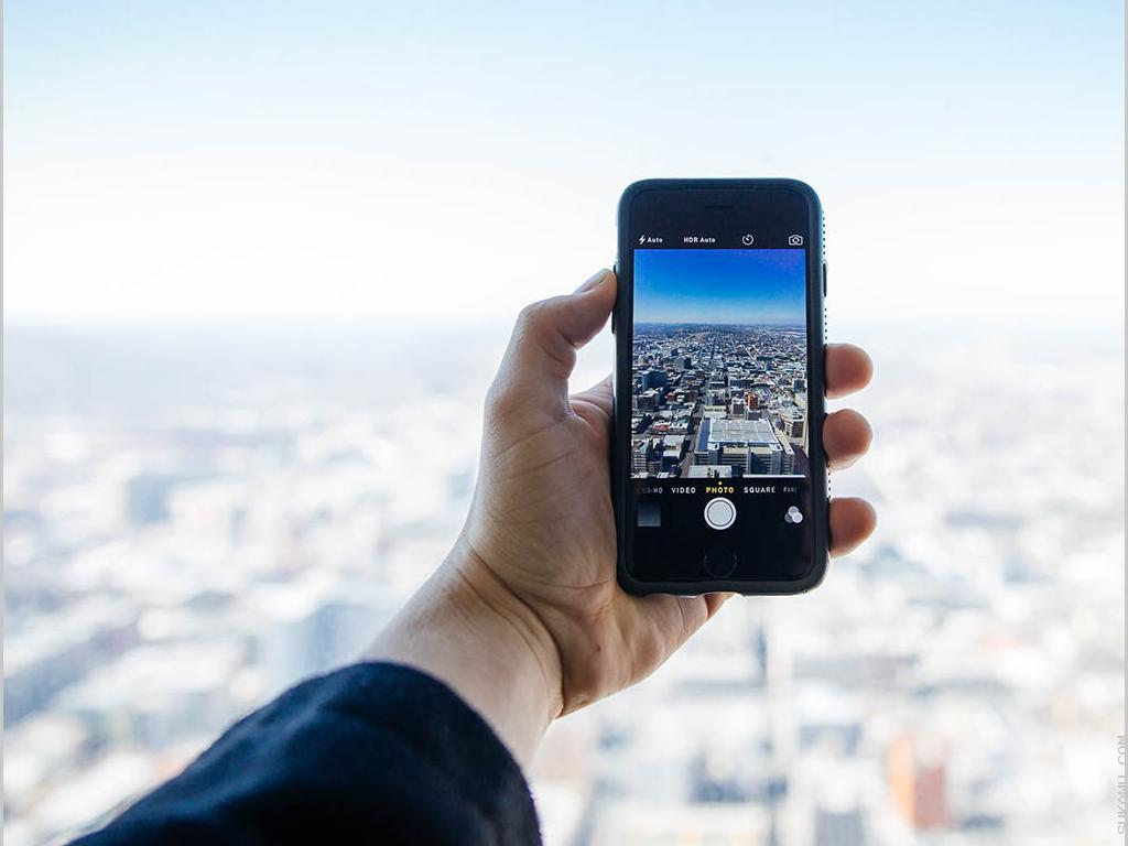 iPhotography: Fotografi dengan Ponsel Privat (JKT)