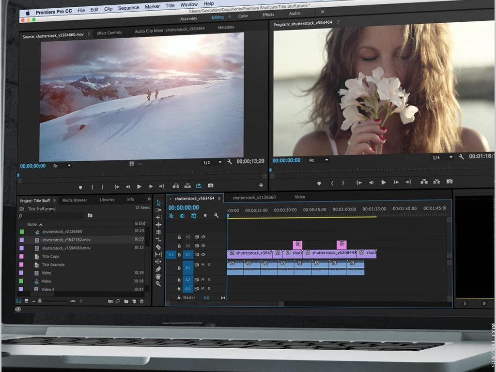 Video Editing: Belajar Mengolah Video Secara Umum
