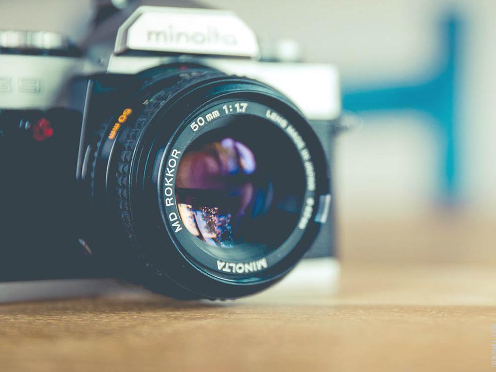 Belajar Teori & Praktek Dasar Fotografi