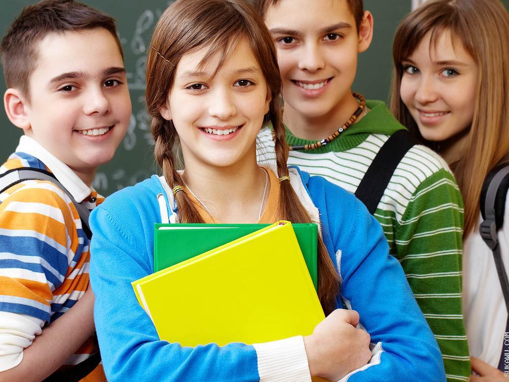 Kelas Bahasa Inggris untuk Remaja
