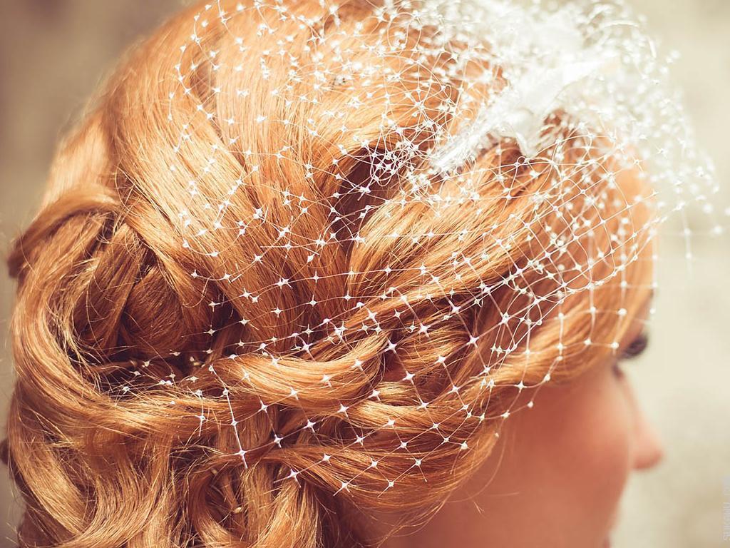 Kelas Bridal Hairdo