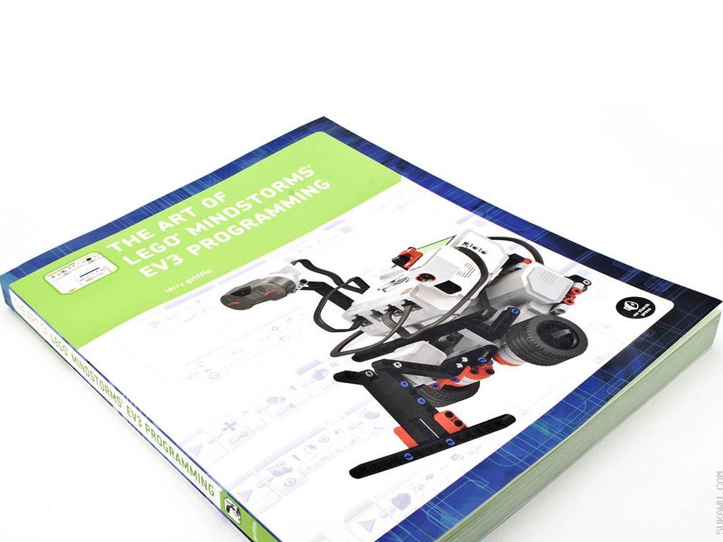 Kelas Robotic Lego Mindstorm Programming (8 Thn)