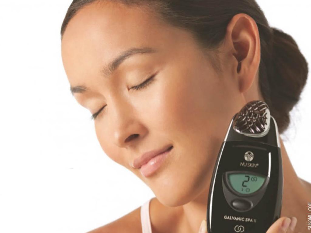 Nu Skin Galvanic Spa 101: Pelajari dan Kuasai