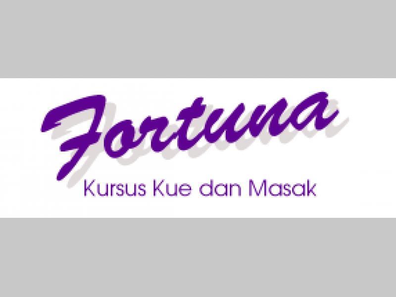 Fortuna Kursus Kue