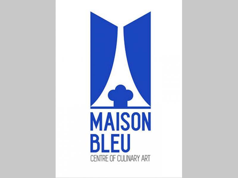Maison Bleu